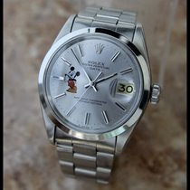 Rolex Oyster Perpetual Date (Mickey mouse)