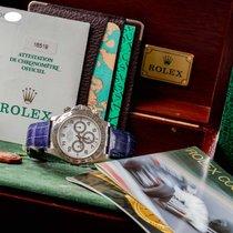 Rolex Daytona 16519 FULL SET 1999