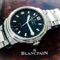 Blancpain Leman Aqua Lung Grande Date
