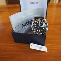Seiko Diver Skx007 - 200 mt