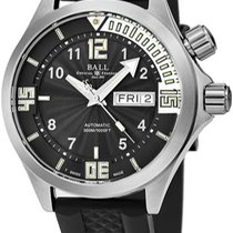 Ball Engineer Master II Diver DM2020A-PA-BKWH