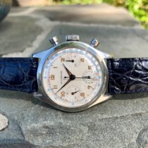 Wittnauer Vintage Wittnauer 800 Steel Chronograph Valjoux 72...