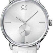 ck Calvin Klein accent Damenuhr K2Y211K6