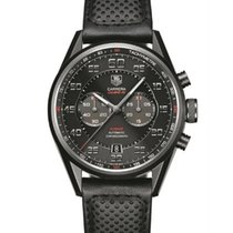 TAG Heuer CARRERA FLYBACK CHRONO RACING - Calibre 36
