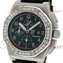 Audemars Piguet Royal Oak Offshore Shaquille O'Neal, Black...