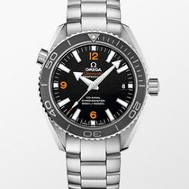 オメガ (Omega) Seamaster Planet Ocean 600 M Omega Co-Axial 42 mm
