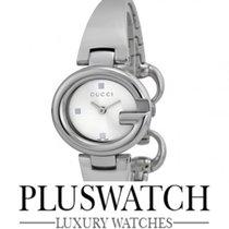 Guccissima Silver Dial 27mm YA134502 T