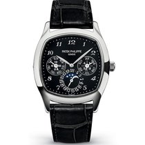 Patek Philippe PP5940G Annual Calendar Moonphase Complications...