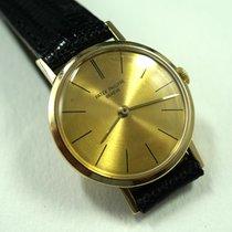 Patek Philippe 18k yellow gold dress watch 3442/1 c.1965-70