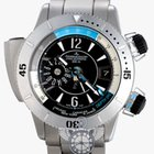 Jaeger-LeCoultre Master Compressor Pro Geographic Diving