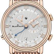 Blancpain Villeret Reveil GMT 6640-3642-mmb