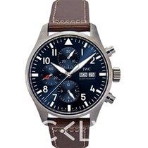 """萬國 (IWC) Pilot's Watch Chronograph Edition """"LE PETIT..."""