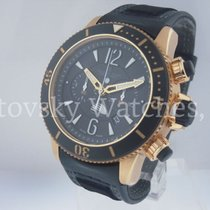 Jaeger-LeCoultre Navy Seals GMT