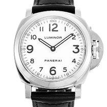 Panerai Watch Luminor Base PAM00114