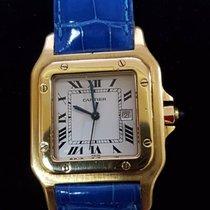Cartier santos vintage