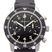 Breguet Type XX Flyback Chronograph 1970's