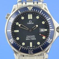 Omega Seamaster Diver 300M Quarz 41 mm