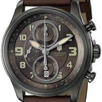 Victorinox Swiss Army Infantry Vintage Automatic Chronograph...
