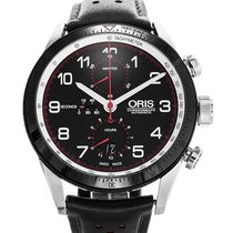 Oris Watch Calobra 774 7661 44 84