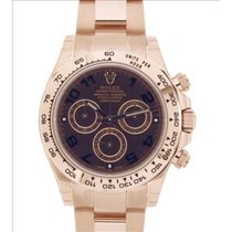 Rolex Daytona 116505 Rose Gold, 40mm