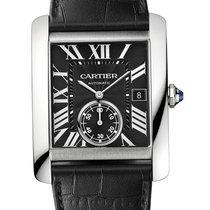 Cartier Tank MC Großes Modell