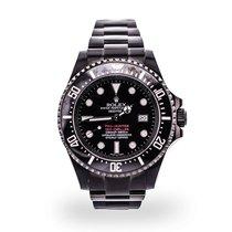 Rolex Sea-Dweller Pro Hunter