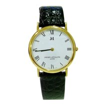 Jaeger-LeCoultre Limited Edition Jean Marcel Caliber 609 Gold...