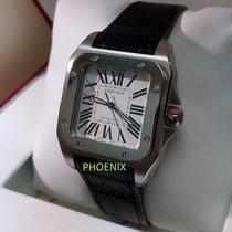 Cartier SANTOS 100 MEDIUM