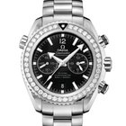 Omega PLANET OCEAN 600 M OMEGA CO-AXIAL CHRONOGRAPH 45,5 MM