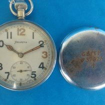 HELVETIA Military vintage pocket watch