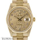 Rolex Oyster Perpetual Day-Date Ref. 18248 LC100