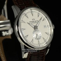 Wyler Vetta Beaux Arts Automatic WV0060EE come nuovo