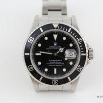 Rolex Submariner Date 16610 X SERIAL