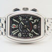 Franck Muller Conquistador CC Chronograph Ref. 8000CC