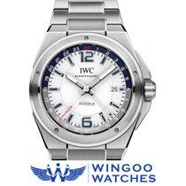 IWC - INGENIEUR DUAL TIME TITANIO Ref. IW324404