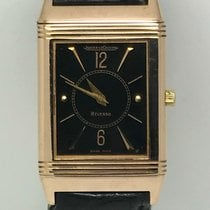 Jaeger-LeCoultre REVERSO ROSE GOLD MEDIUM SIZE