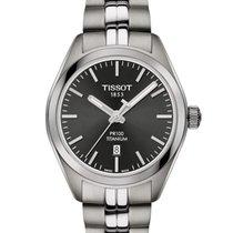 Tissot Damenuhr PR100 Titan, Quarz, T101.210.44.061.00
