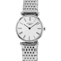 Longines La Grande Classique Women's Watch L4.209.4.71.6