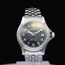 Eterna MATIC AIRFORCE II 8407.41