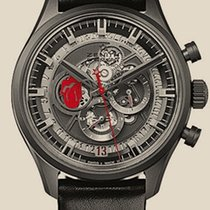 ゼニス (Zenith) El Primero Skeleton Tribute to The Rolling Stones