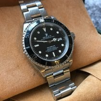 Rolex Sea-Dweller FULL SET 1993 16600