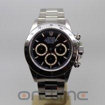 Rolex Daytona Zenith Patrizzi dial FULL SET ( serie U )