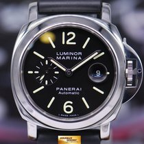 Panerai Luminor Marina 44mm Automatic Pam 104 (mint)