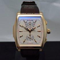 IWC Da Vinci Chronograph 18K Rose Gold
