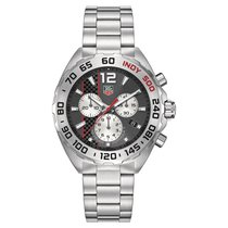 TAG Heuer Formula 1 42mm Chrono Date Quartz Mens Watch Ref...