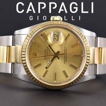 Rolex Datejust 16233 anno 1992