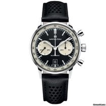 Hamilton LIMITED EDITION  H38716731 INTRA-MATIC 68 AUTO CHRONO