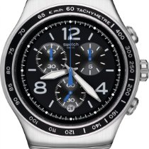 Swatch THE MAGNIFICENT YOS456G Uhr Swiss Made