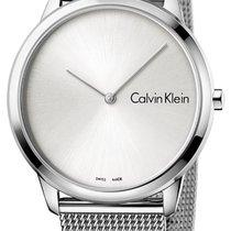 ck Calvin Klein minimal Herrenuhr 40mm K3M211Y6