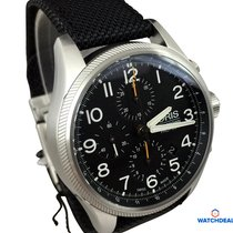 Oris Big Crown ProPilot Chronograph01 774 7699 4134-07 5 22 15FC